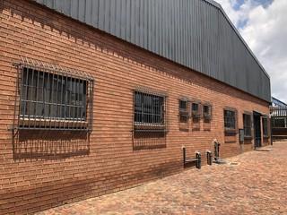 46 Industrial Properties For Sale in Pretoria, Gauteng